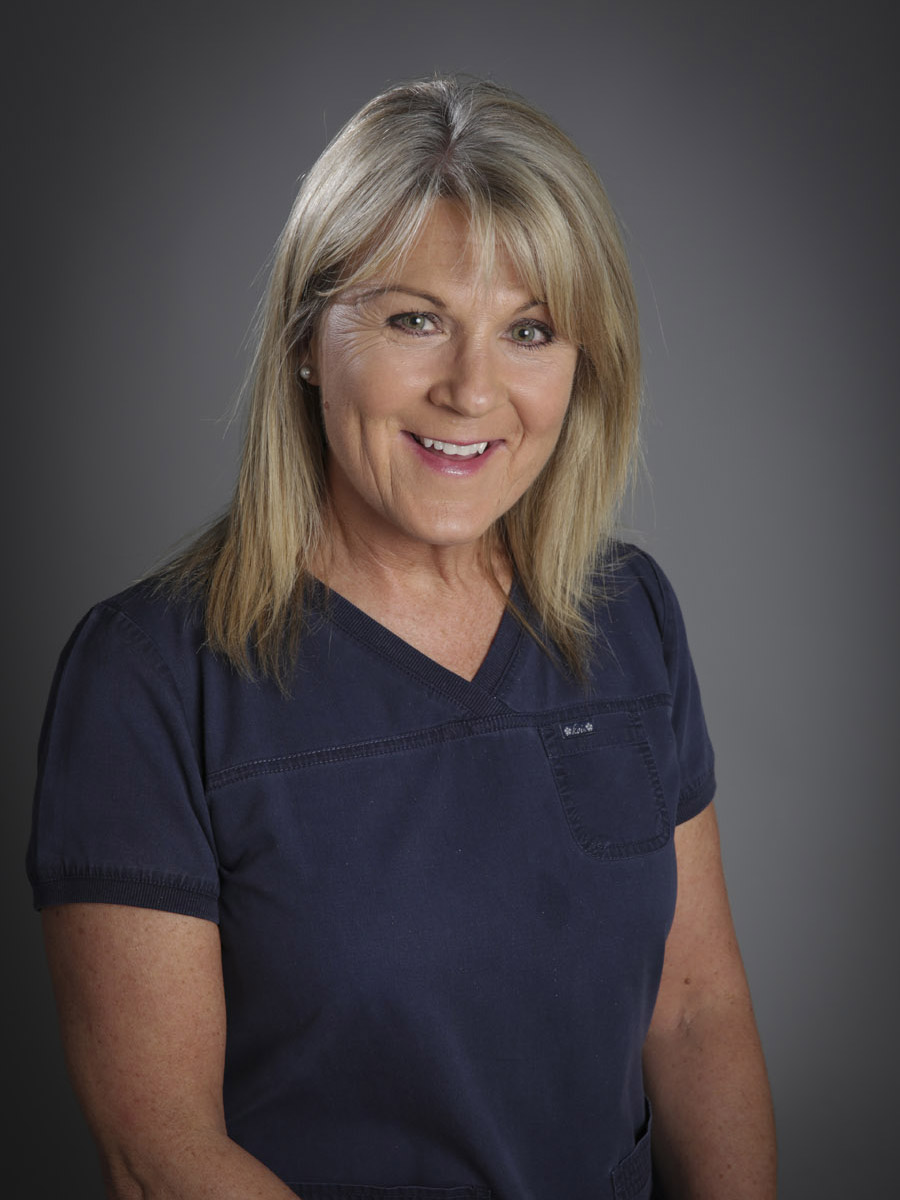 Christine Sutcliffe